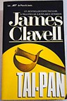 Tai pan / James Clavell
