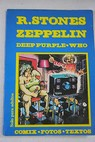 R Stones Zeppelin Deep Purple The Who / Gaspar Fraga
