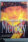 Melody / V C Andrews
