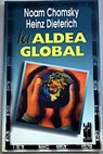 La aldea global / Noam Chomsky