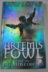Artemis Fowl and the Atlantis complex / Eoin Colfer