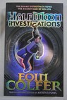 Half Moon investigations / Eoin Colfer
