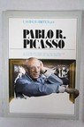 Pablo R Picasso / Francisco Ribes