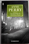 Los asesinatos de Bethlehem Road / Anne Perry