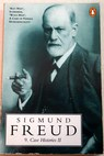 Case histories II / Sigmund Freud
