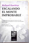 Escalando el monte Improbable / Richard Dawkins