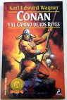 Conan el vengador / Robert E Howard