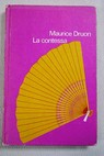 La contessa / Maurice Druon