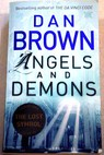 Angels and demons / Dan Brown