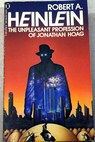 The unpleasant profession of Jonathan Hoag / Robert A Heinlein