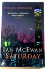 Saturday / Ian McEwan