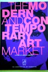 The modern and contemporary art market