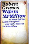 Wife to Mr Milton / Robert Graves