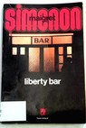 Liberty bar / Georges Simenon