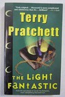 The light fantastic / Terry Pratchett