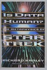 Is Data Human / Richard Hanley
