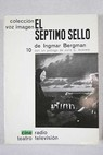 El septimo sello / Ingmar Bergman