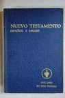 Nuevo Testamento The New Testament