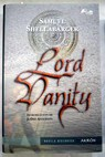 Lord Vanity / Samuel Shellabarger