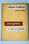 Mosquitos / William Faulkner