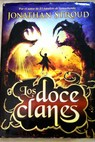 Los doce clanes / Jonathan Stroud