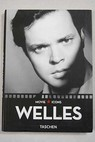 Movie Icons Welles / F X Feeney