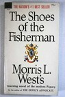 The Shoes of the Fisherman / Morris West