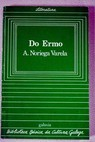 Do Ermo / Antonio Noriega Varela