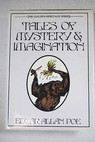 Tales of mystery Imagination / Edgar Allan Poe