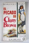 El pecado de Cluny Brown / Margery Sharp