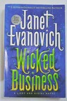 Wicked Business / Janet Evanovich