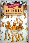 Leyendas de la India / Francisco Caudet Yarza