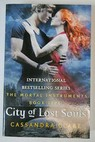 City of lost souls / Cassandra Clare