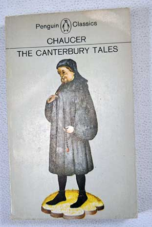 The Canterbury tales / Geoffrey Chaucer