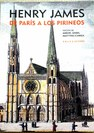 De París a los Pirineos / Henry James