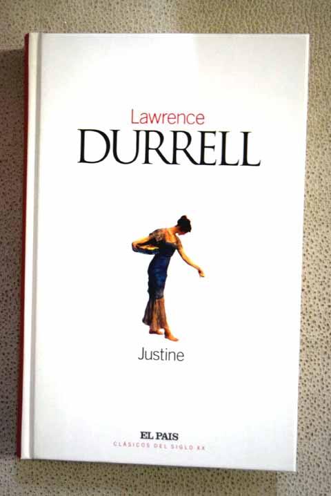 Justine / Lawrence Durrell
