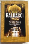 Camel Club / David Baldacci