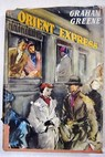 Orient Express / Graham Greene