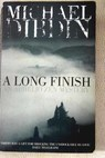 A long finish / Michael Dibdin