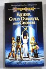 Kender gully dwarves and gnomes / Weis Margaret Hickman Tracy