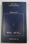 Santuario / William Faulkner