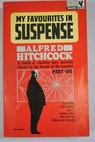 My favourites in suspense / Alfred Hitchcock