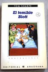 El temible Blott / Tom Sharpe