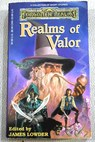 Realms of valor / James Lowder