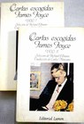 Cartas escogidas / James Joyce