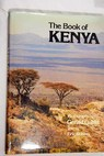 Book of Kenya / Eric Robins