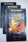 Héroes de la Dragonlance / Michael Williams