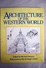 Architecture of the western world