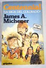 Centennial La saga del Colorado / James A Michener