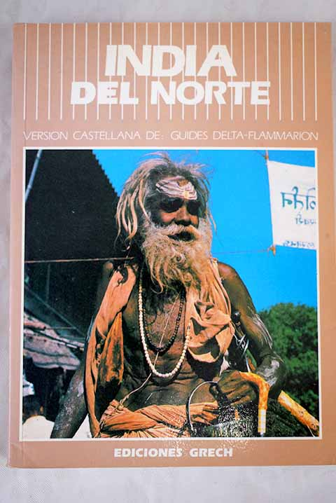 India del Norte / Yves Beigbeder